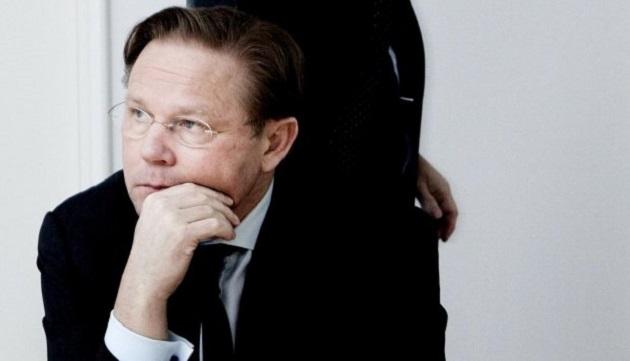 Jesper Ovesen