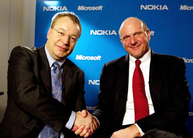 La Unión Europea da el visto bueno a la compra de Nokia por parte de Microsoft