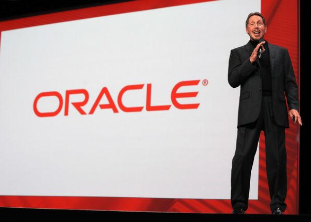 Los ingresos de Oracle crecieron un 2% en el segundo trimestre