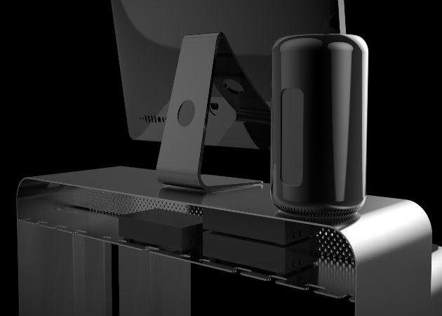Apple pone a la venta su nuevo Mac Pro