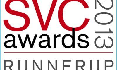 SVC Awards 2013