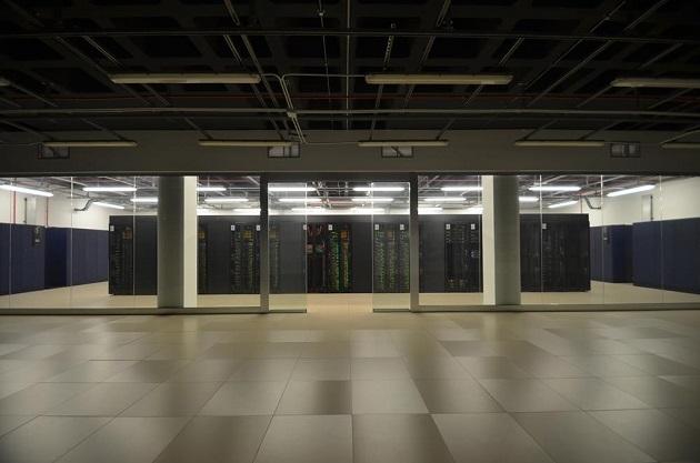 TEIDE HPC de Fujitsu