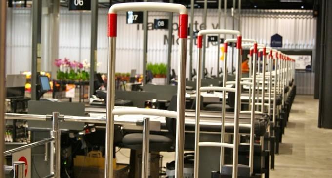 Teyoland protege sus productos de bricolaje y hogar con la tecnología antihurto de Checkpoint
