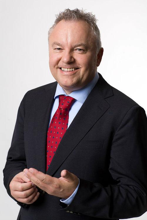 Wolfram Fischer, nuevo vicepresidente de Aruba Networks para EMEA
