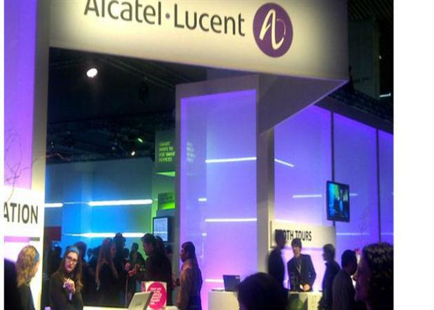 Alcatel-Lucent da a conocer sus nuevas tecnologías de redes definidas por software