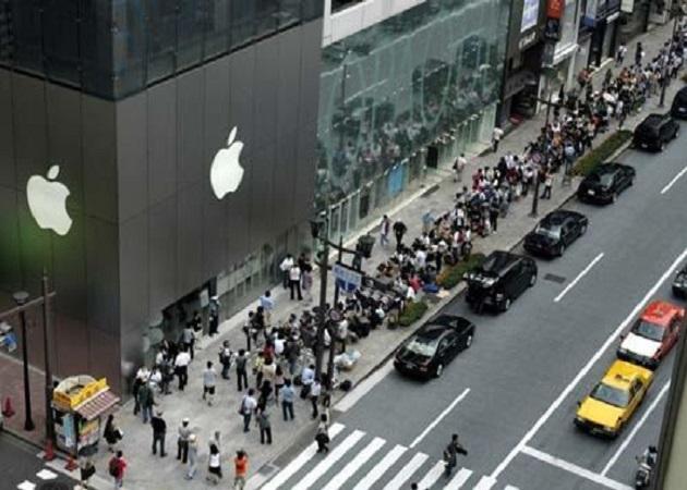 Apple compra las startups BroadMap y Catch