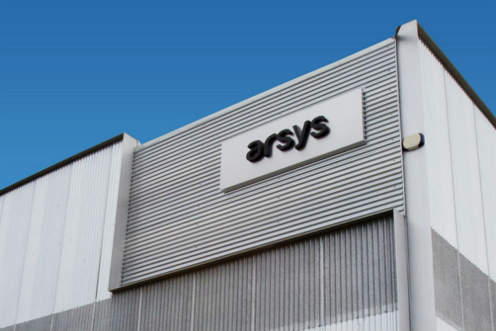 arsys logo 3