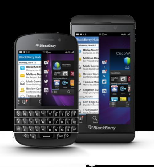 blackberry-10-smartphones