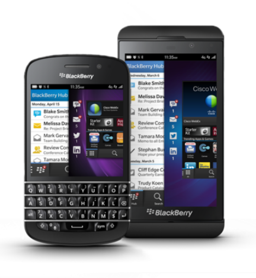 blackberry-10-smartphones