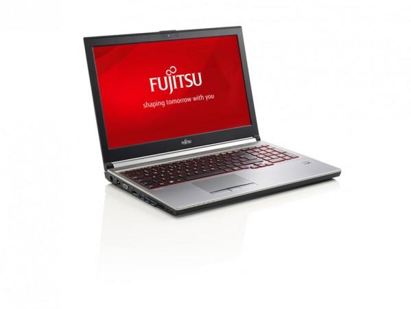 Fujitsu incorpora su sistema de autenticación Palm Vein a las workstation móviles