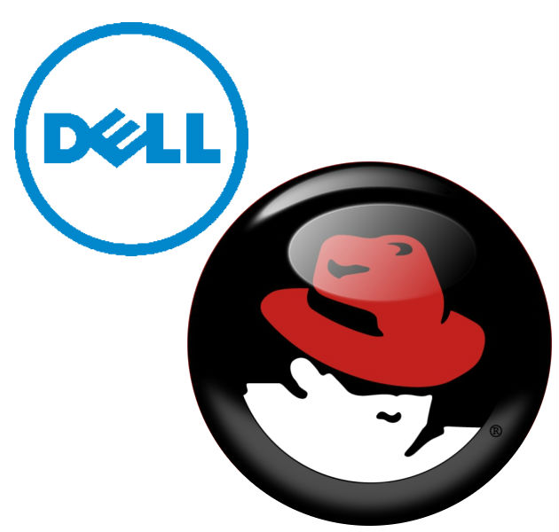 dell red hat