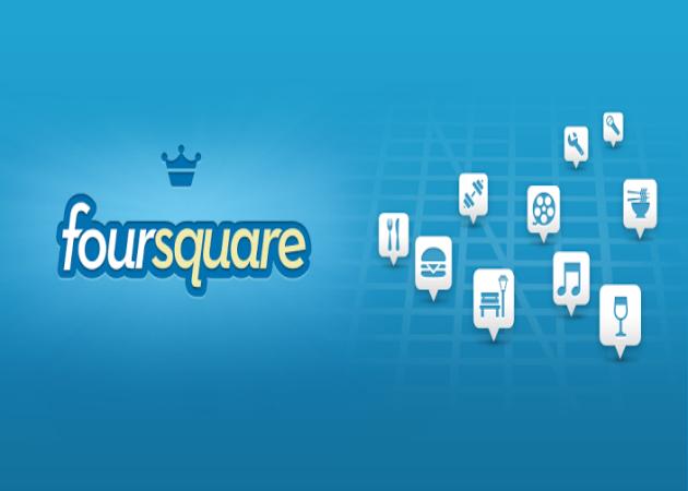 Foursquare cierra una ronda de financiación de 35 millones de dólares