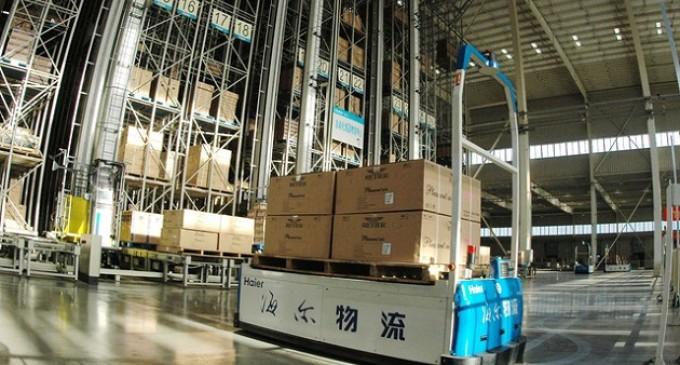 Alibaba invertirá 361 millones de dólares en Haier
