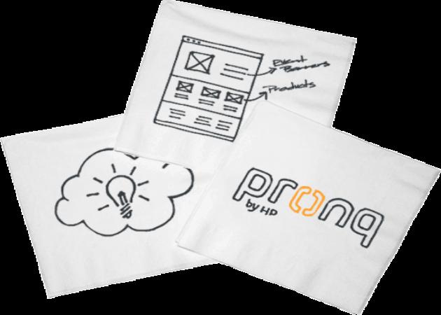 HP lanza Pronq, un nuevo portal para verder su software online