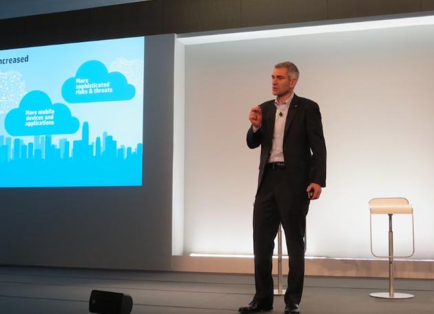 Nuevos servicios y soluciones de HP para la nube híbrida