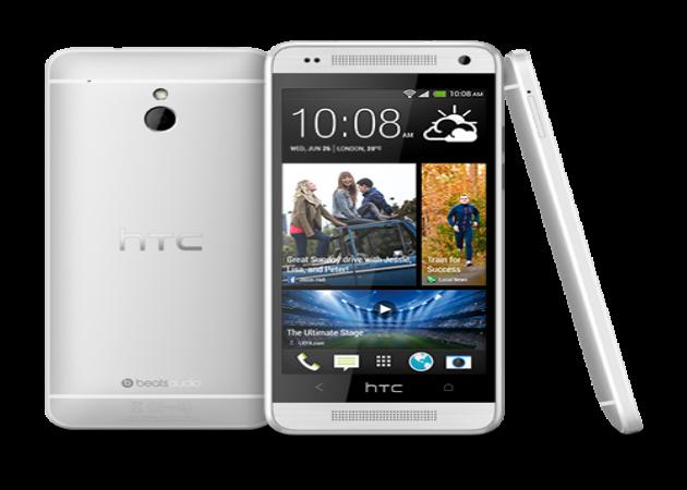 Nokia lleva a HTC a los tribunales británicos y gana