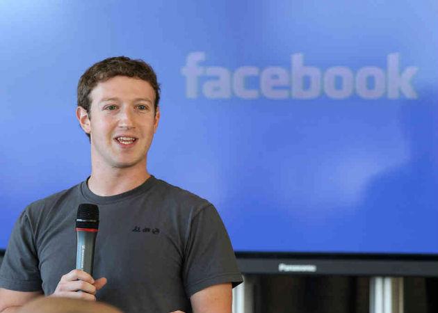 Zuckerberg venderá 41,4 millones de acciones de Facebook