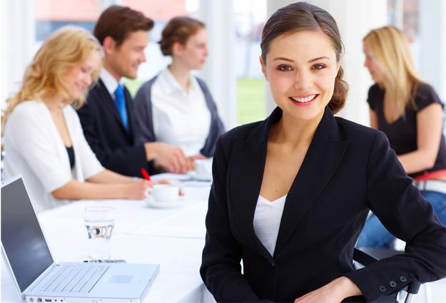 Sólo un 20% de los empleados de la industria TIC europea son mujeres