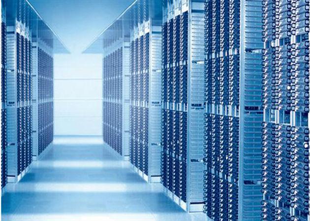 Los ingresos mundiales de los mercados de servidores cayeron un 3,7% en el tercer trimestre del año