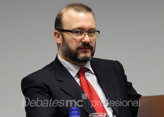 """Simón Viñals (Intel): """"La solución es utilizar más de una métrica para medir la eficiencia"""""""