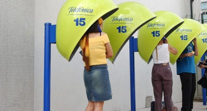 Brasil presiona a Telefónica para que reduzca su influencia en el país