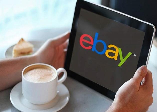 Buenos resultados para eBay en el cuarto trimestre de 2013