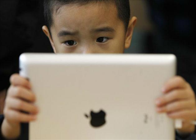Apple devolverá  32,5 millones por aplicaciones móviles compradas por niños