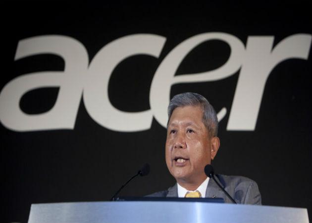 Acer espera incrementar un 10 por ciento sus ventas totales en España y Portugal en 2014