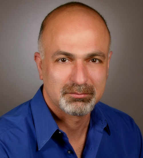 VMware nombra a Ben Fathi como nuevo CTO