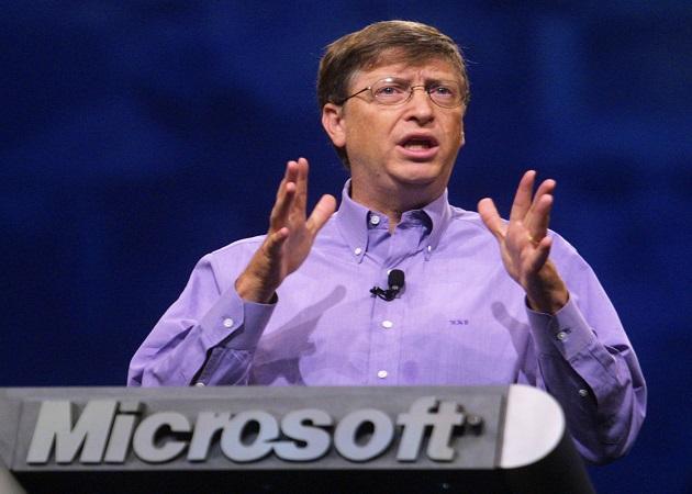 """Gates lídera la lista de los """"supermillonarios"""" que ganaron 384.000 millones de euros más en 2013"""