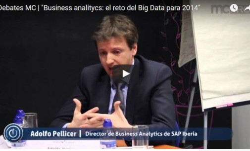 Vídeo con las conclusiones del debate MC sobre analytics