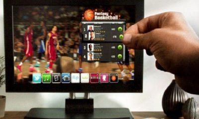 Videoscape TV