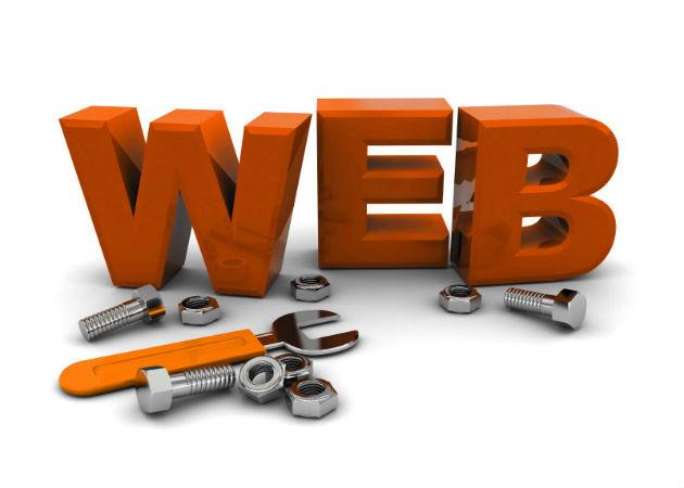 Un 68% de las empresas españolas tuvieron página web en 2013