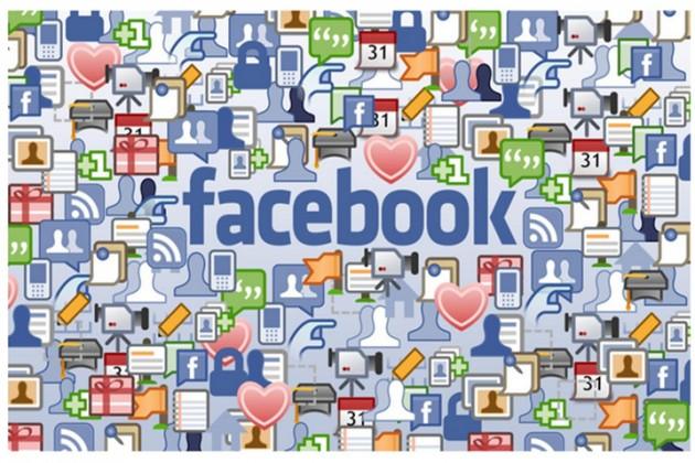 Facebook supera los 1.000 millones de beneficios en 2013