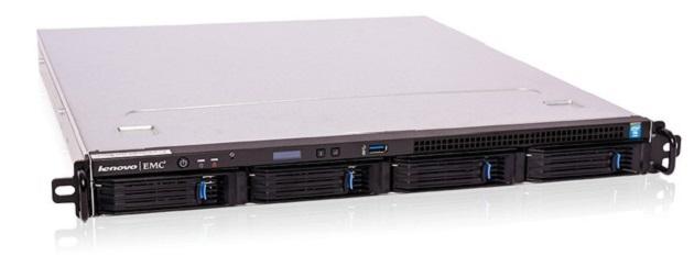 LenovoEMC px4-400r