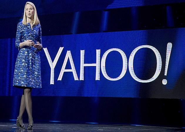 Los ingresos de Yahoo! caen un 6% en el cuarto trimestre de su año fiscal