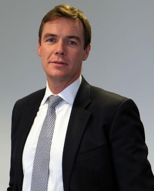 Simon Walsh EMC