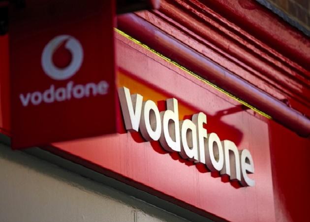 AT&T niega la compra de Vodafone