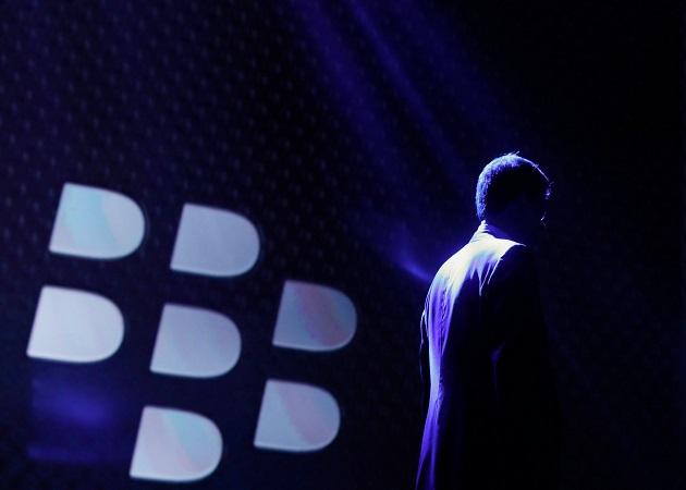 Las acciones de Blackberry, las de mejor desempeño en 2014