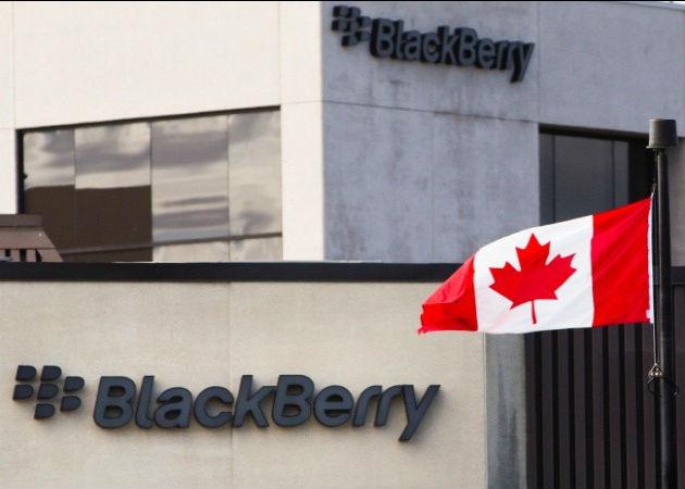 FairFax inyecta 250 millones de dólares más a BlackBerry