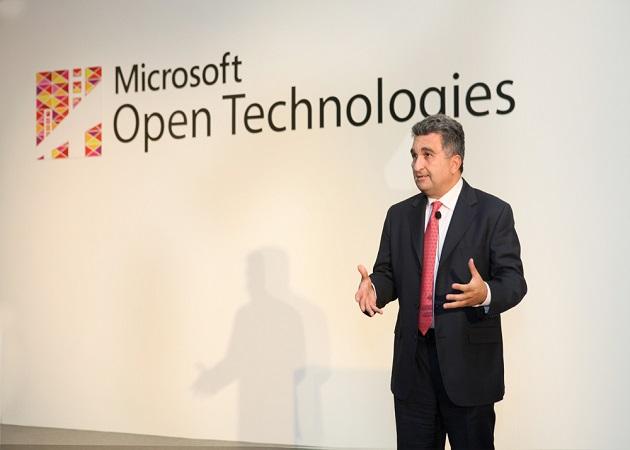 Microsoft inaugura una filial en China