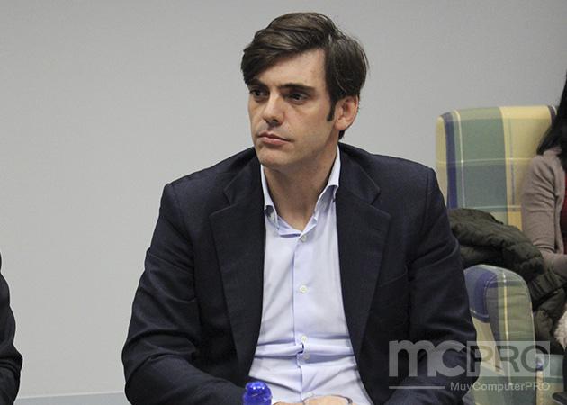 """Fernando Meco, de SAS: """"Se necesita más formación en herramientas analíticas"""""""