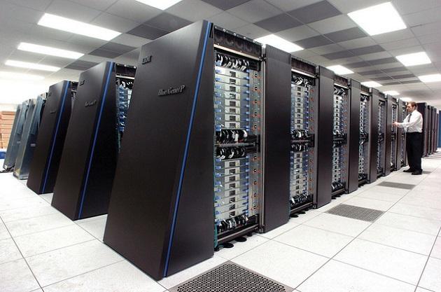 hardware ibm