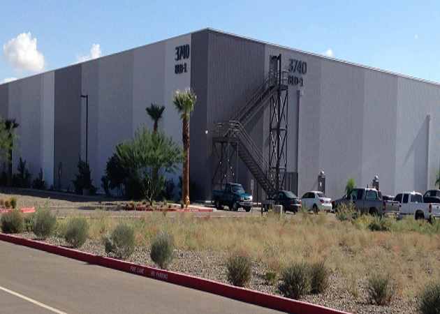 Apple quiere que su nueva planta en Arizona comience a funcionar en febrero