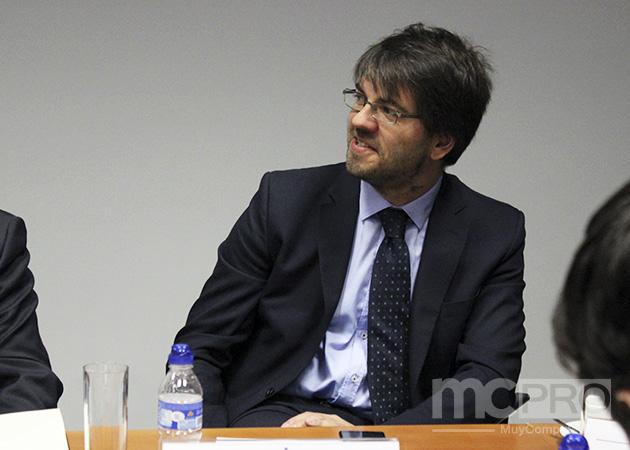 Jose Luis Calvo