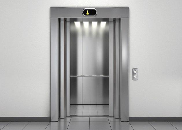 Microsoft estaría desarrollando un ascensor inteligente