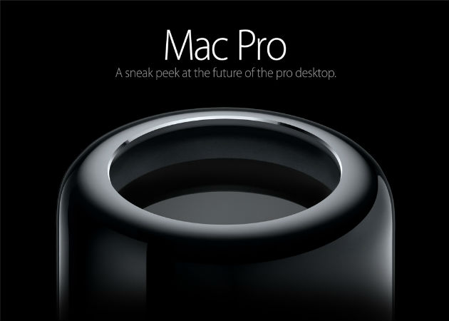 Los clientes profesionales de Apple en Europa podrán volver a adquirir el Mac Pro