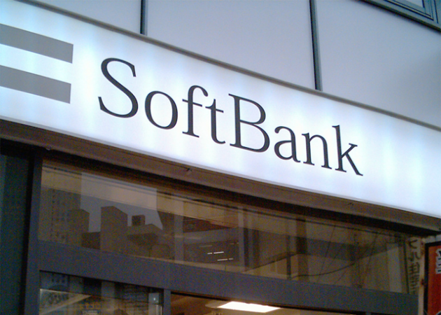 SoftBank invierte 120 millones de dólares en la tienda de apps Wandouija