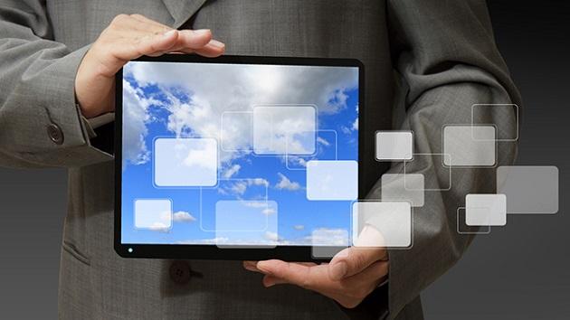 Virtualización escritorios