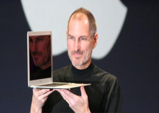 Steve Jobs quiso que los Vaio llevaran Mac OS